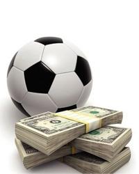 Como transformei U$S 100 em mais de U$S 1000 vendo jogos de futebol