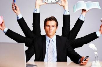 8 dicas para ser muito mais produtivo