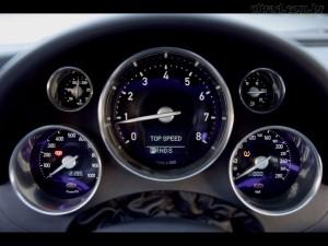 variações de velocidade