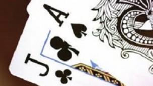capa blackjack