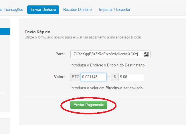 tranformar bitcoin em dinheiro 5