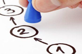 3 passos para conquistar o que você quiser na vida