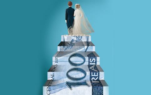Casamento: Céu ou Inferno financeiro?
