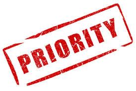 prioridade