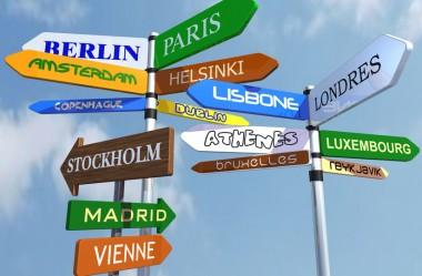 Viagem pro Estrangeiro
