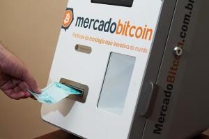 trocar bitcoin por dinheiro