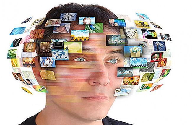 saturação de informação