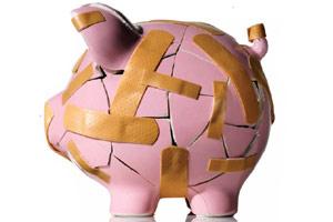 Porque guardar dinheiro na poupança vai te deixar pobre