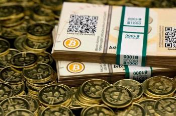 Como transformar seus Bitcoins em dinheiro de verdade