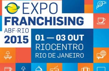 As melhores opções de franquias da Expo Franchising 2015