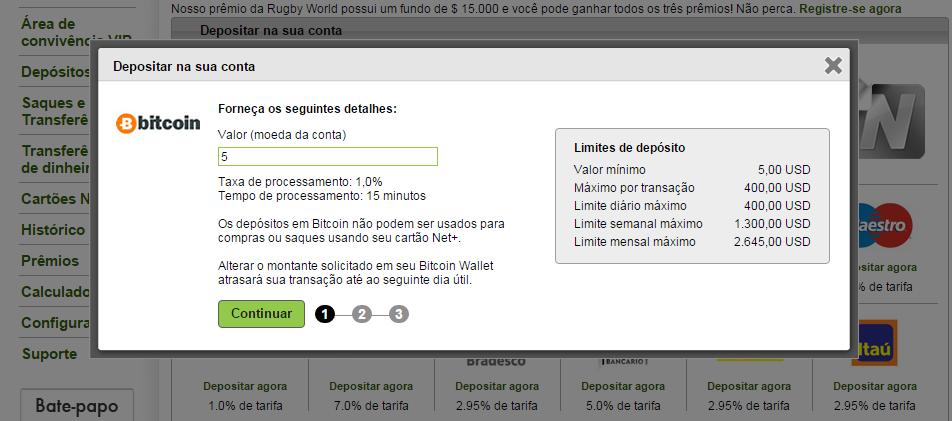tranformar bitcoin em dinheiro 2