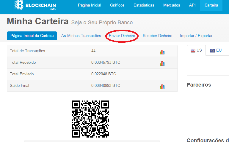 tranformar bitcoin em dinheiro 4