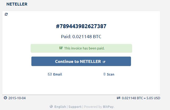 tranformar bitcoin em dinheiro 6