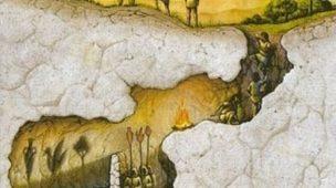 mito-da-caverna-platao
