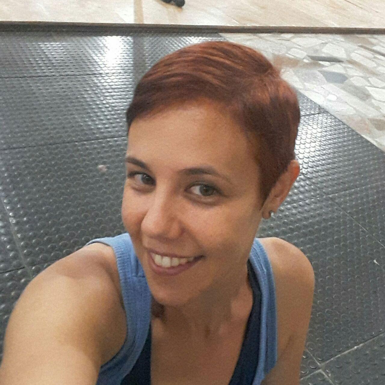 Tatiana Fernandes Sodero