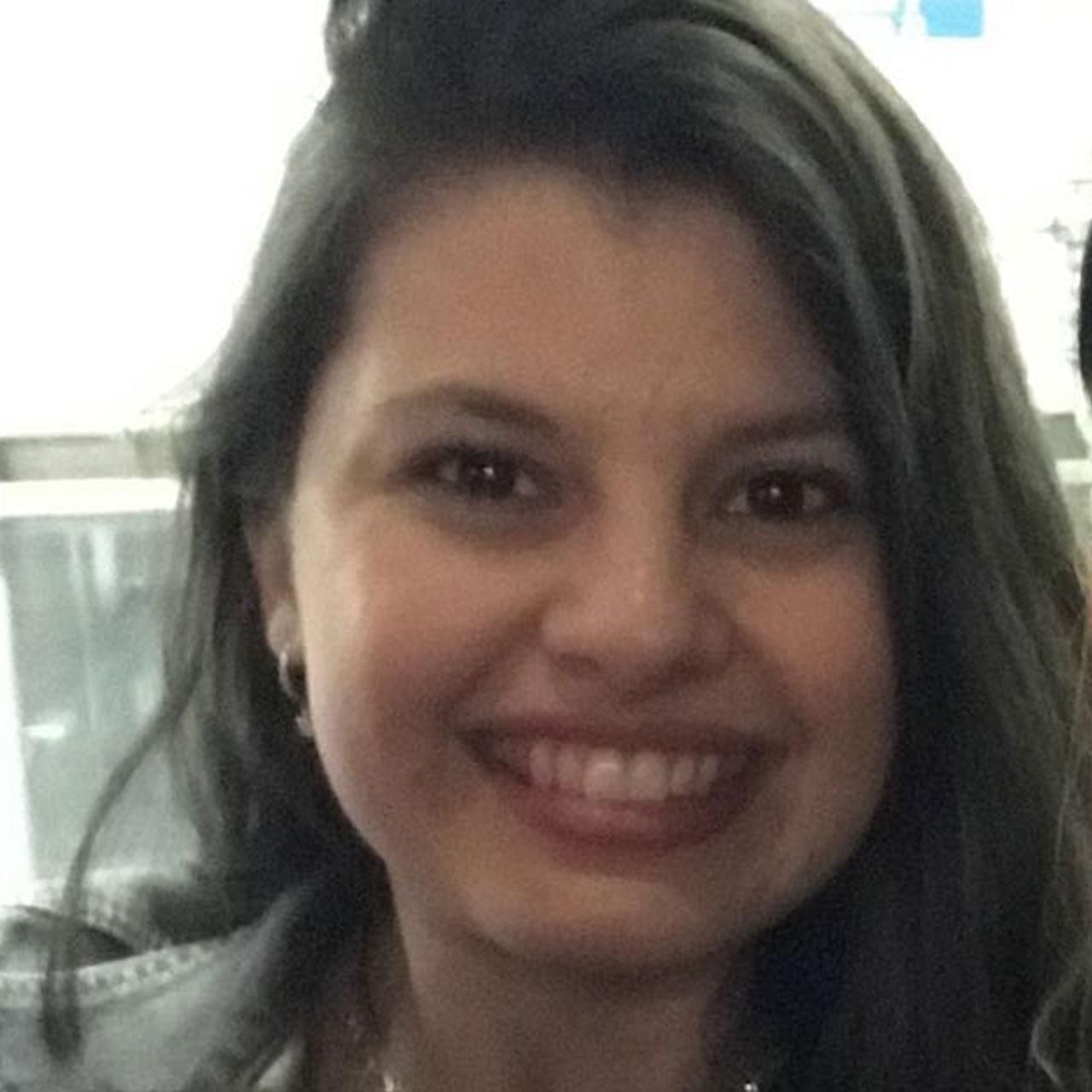 Thais Mei de Oliveira