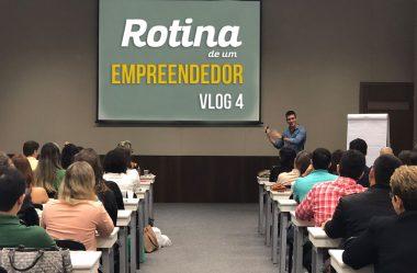 Rotina de um Empreendedor 4