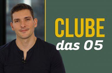Clube das 05