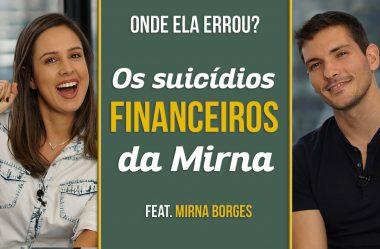 Suicídios Financeiros
