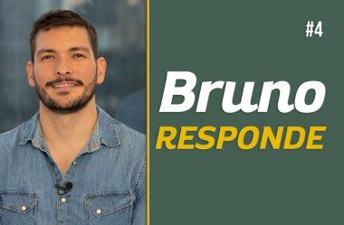 Bruno Responde 4