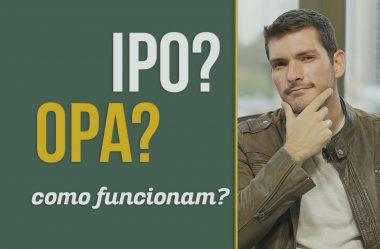 IPO e OPA