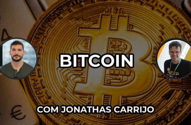 Queda do Bitcoin