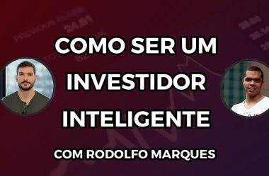 Como ser um investidor inteligente